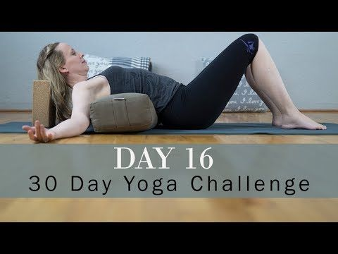 bolster yoga poses with images  yoga bolster 30 day