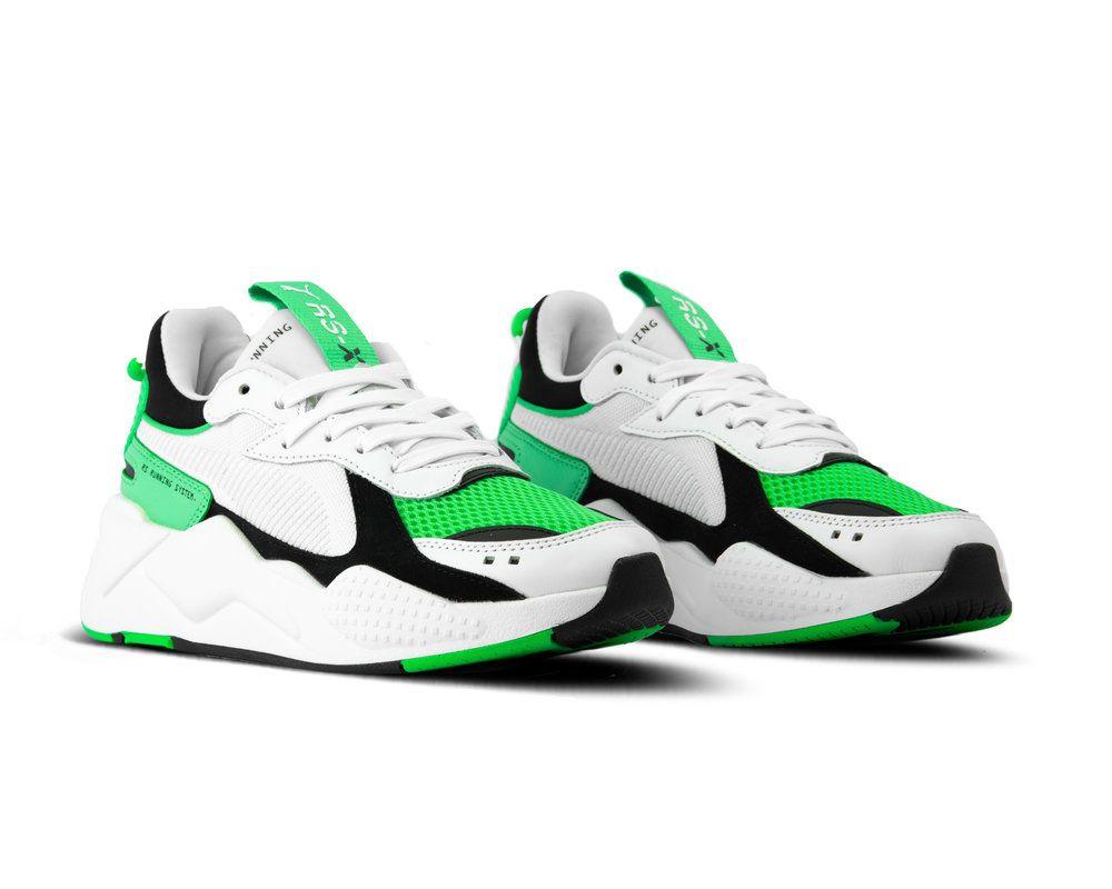 Pin på Puma Sneakers
