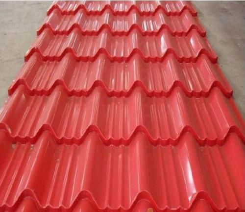 Pre Painted Corrugated Steelsheets Corrugated Steel Sheets Corrugated Sheets Corrugated