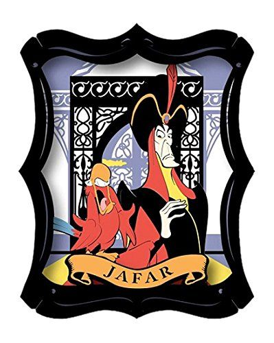 Paper Craft Kit Disney Villains PAPER THEATER  Jafar PT040 ** You can find more details by visiting the image link.