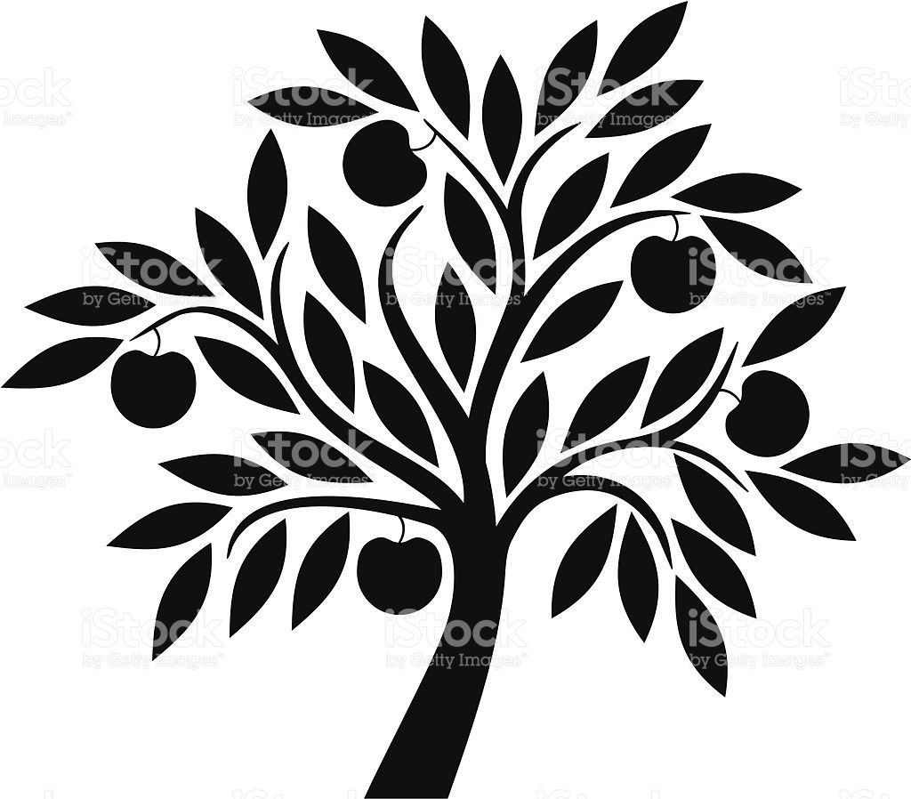Decorative Simple Tree