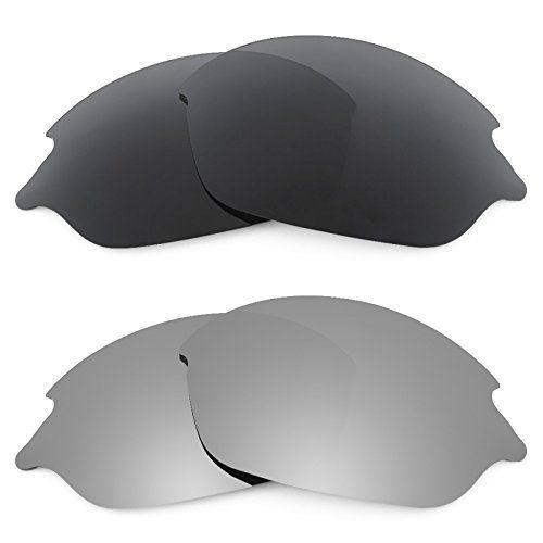 251252d59bd Revant Replacement Lenses for Oakley Romeo 2 2 Pair Combo Pack K001     Details can be found by clicking on the image.