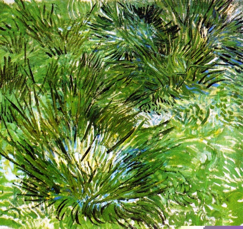Vincent van Gogh(NLD)      フィンセント・ファン・ゴッホ(蘭)
