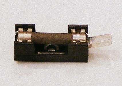 W10117908 Whirlpool Microwave Fuse Holder