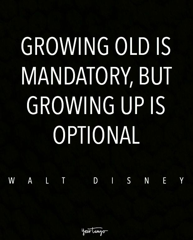 10 Inspiring Quotes That Will Make You Realize Growing Old Is