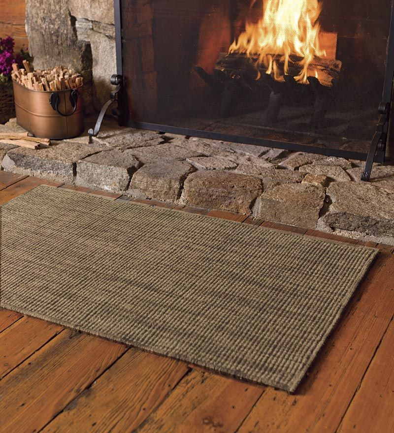 Fire Resistant Dalton Hearth Rugs Plow Hearth Fireplace Rugs Hearth Rug Rugs