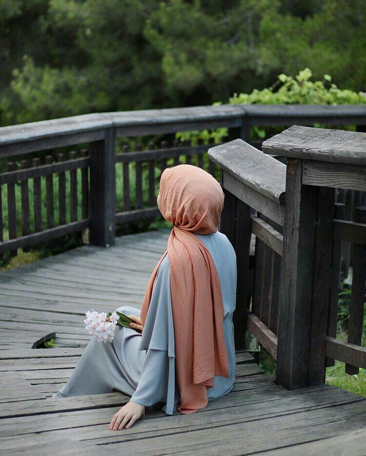 İslamic anime ve tesettür (Görüntüler ile) Stil ilhamı