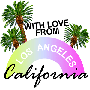 Made in Los Angeles, California