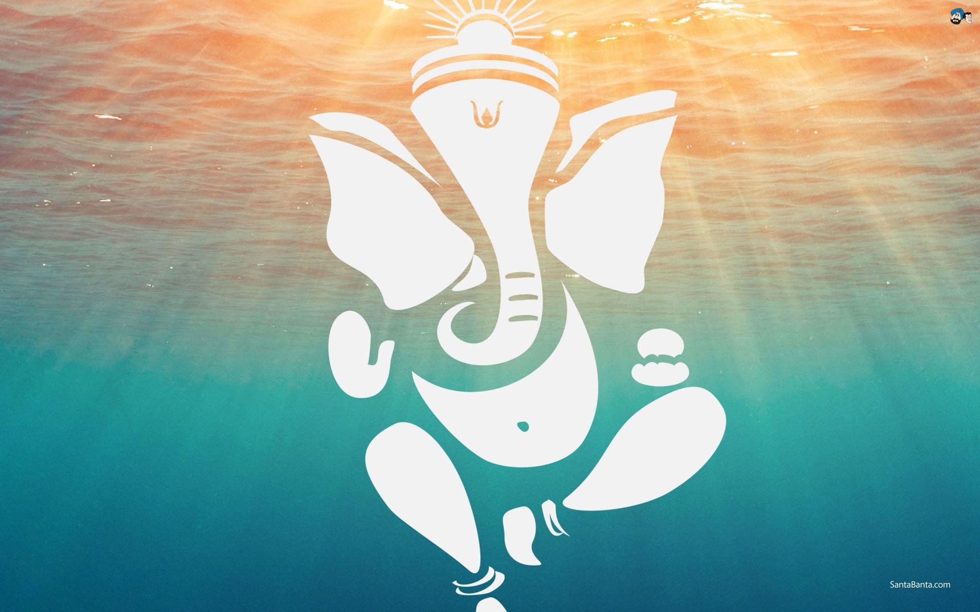 Artistic Wallpaper Ganpati Images Allwallpaper