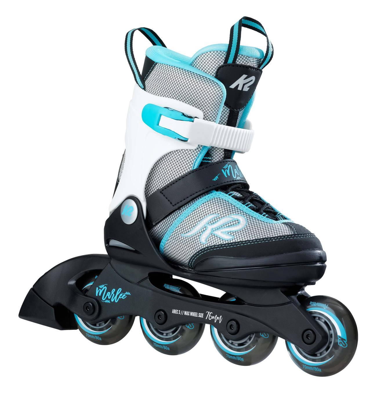 K2 Inline Skates Marlee Junior Fur Kinder Galeria Kaufhof Inline Skaten Rochen Rollerblades Kinder