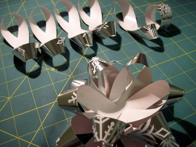 Paper bow take two wrapping paper edition wrapping paper bows paper bow take two wrapping paper edition mightylinksfo