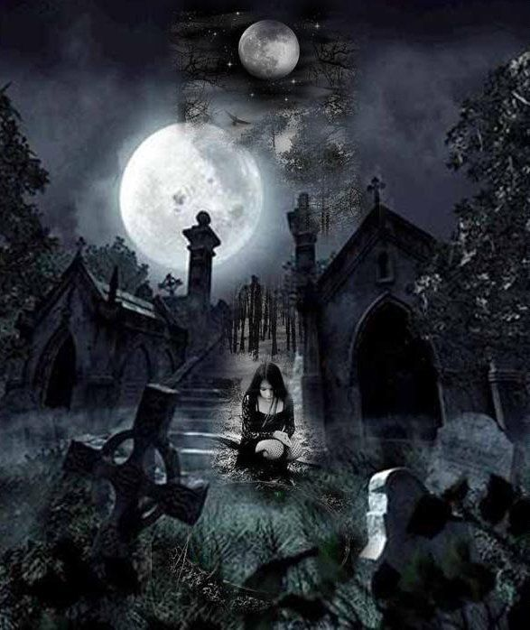 Image detail for -Gothic art - Gothic art gallery