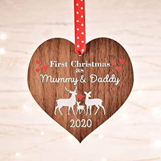 Christmas Gifts For Parents Uk 2020 Amazon.co.uk : babys first christmas in 2020 | Christmas gifts for