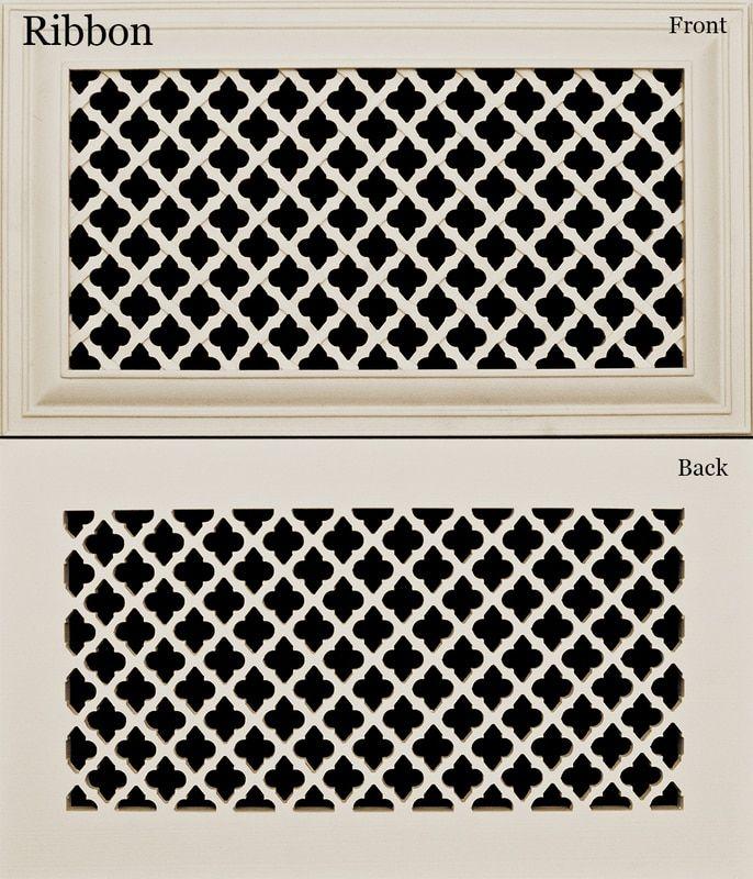 2020 的 Wood Wall and Ceiling Vent Covers Pattern Y 主题