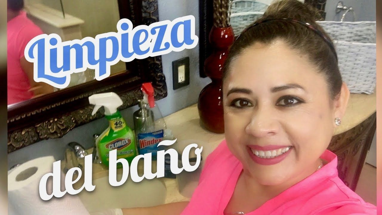 COMO LAVAR EL BAÑO Y LA DUCHA FACIL Y RAPIDO | VINAGRE ...