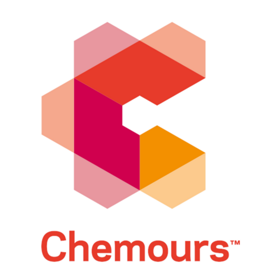 Chemours Industrial Logo Design | Graphic Design + Hand Lettering ...