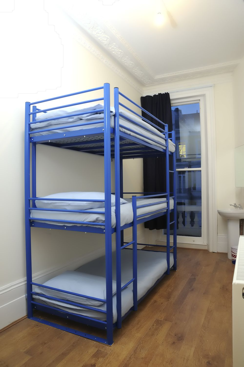 Triple High Bunk Beds Interior Paint Color Schemes Check More At