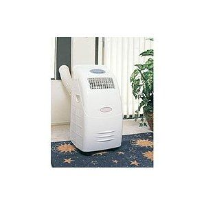 The Amcor Air Conditioner Kf9000e Has What S Known As Self Evaporating Technology When The Cooling Process Happen Heat And Air Units Home Comforts Save Energy