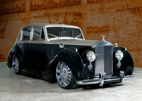 1954 rolls royce***research for possible future project. | vintage