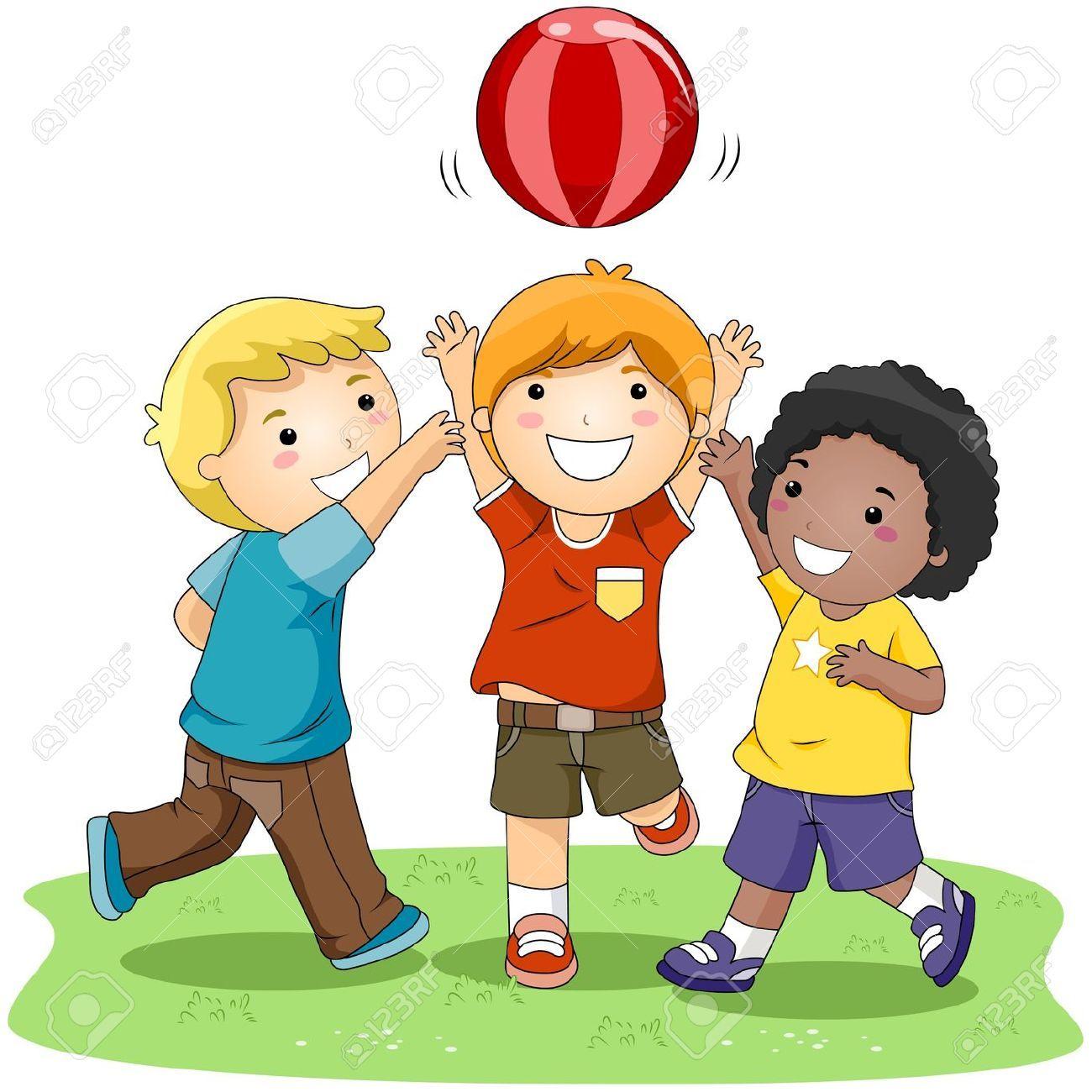 dibujos de niños jugando futbol a color - Cerca amb Google ...