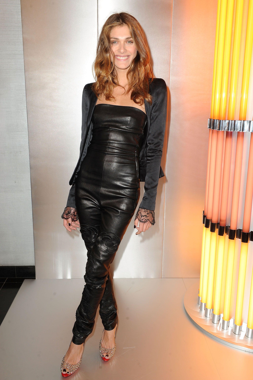 Hot Style Profile  Elisa Sednaoui   elisa.   Pinterest   Style ... 3ad97693a1
