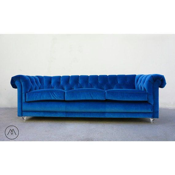 Tremendous Pin By Sofacouchs On Leather Sofa Velvet Chesterfield Sofa Gamerscity Chair Design For Home Gamerscityorg