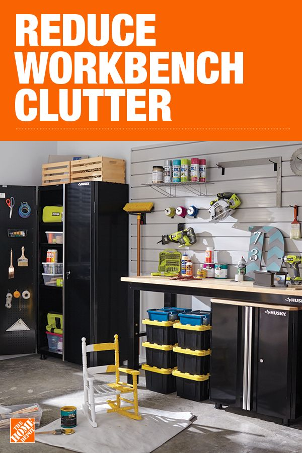the home depot has everything you need for your home on attractive garage storages ideas to organize your garage get these few tips id=38033
