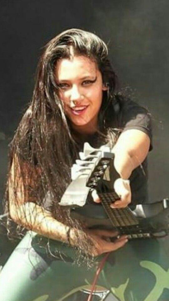 Fernanda Lira - Nervosa