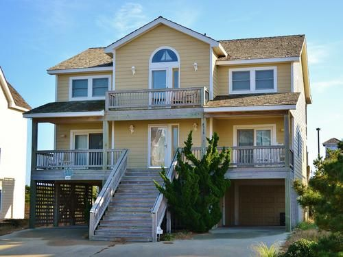 outer banks handicap accessible vacation rentals