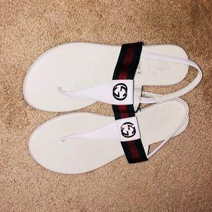 1da31efdaff Girls Gucci sandals