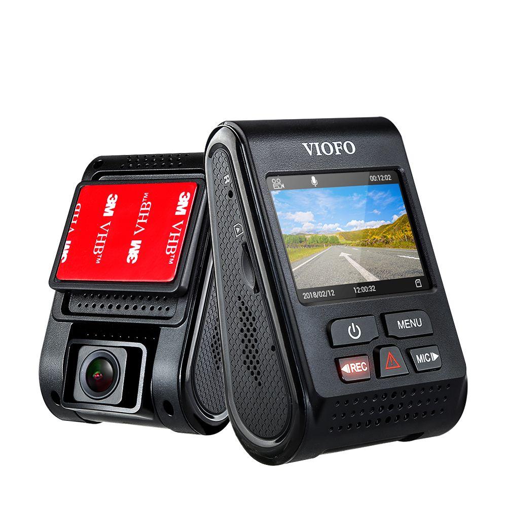 Original Viofo Upgrated A119 V2 20 Lcd Capacitor Novatek 96660 Hd Short Open Finder Auto Circuit Detector Car Wiretracker Repair Tool Read It