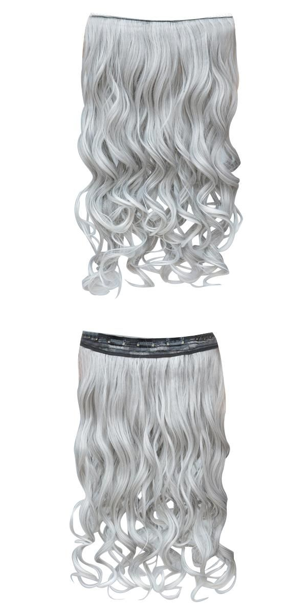 Visit To Buy Best Sale This Years New Hair Color Trend Silver