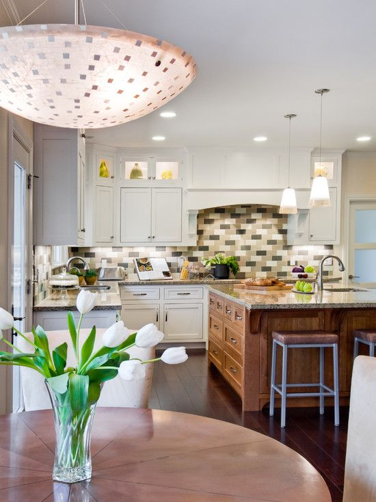 Kitchen Design, Pictures, Remodel, Decor and Ideas - page 7