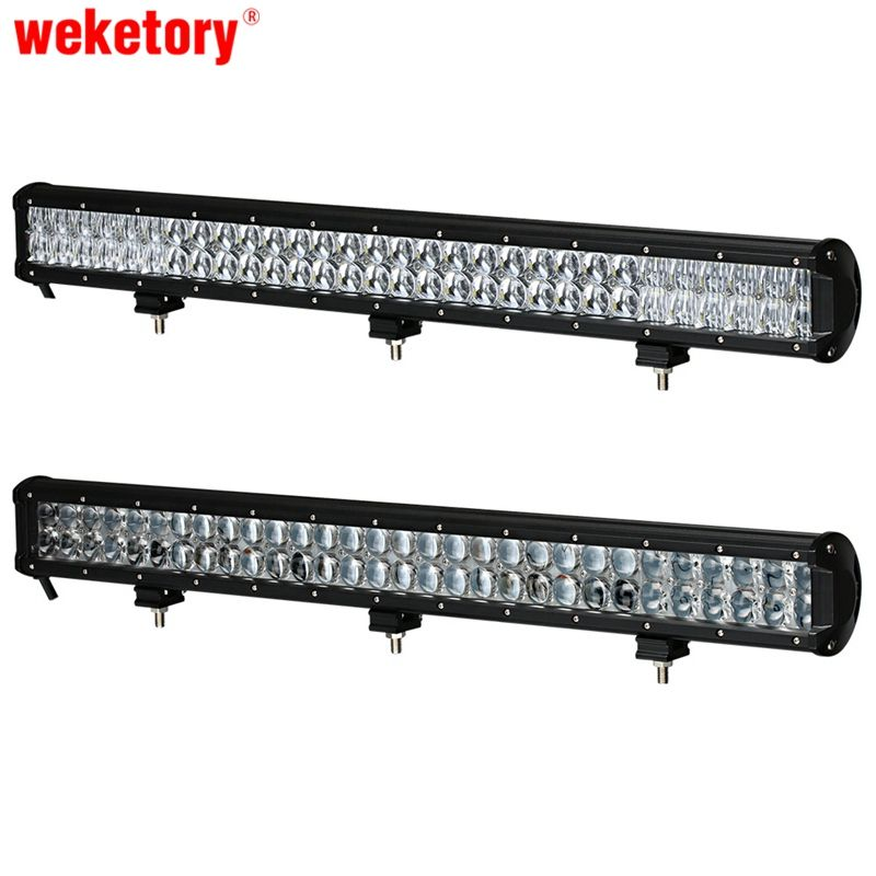 Best price weketory 28 inch 300w 4d 5d led work light bar for best price weketory 28 inch 300w 4d 5d led work light bar for tractor boat offroad aloadofball Choice Image