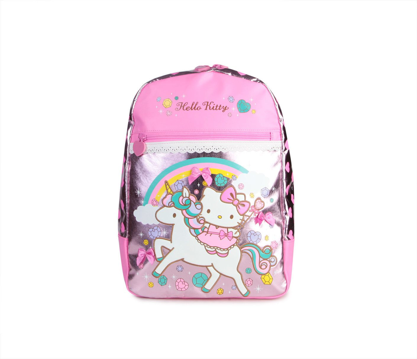 Hello Kitty Mini Backpack  Unicorn  1a3aa26270a05