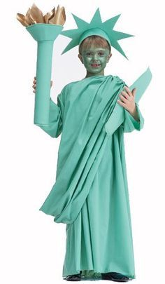 Statue Of Liberty Crown Diy Google Search Lady Liberty Costume Halloween Costume Shop Halloween Costumes For Teens