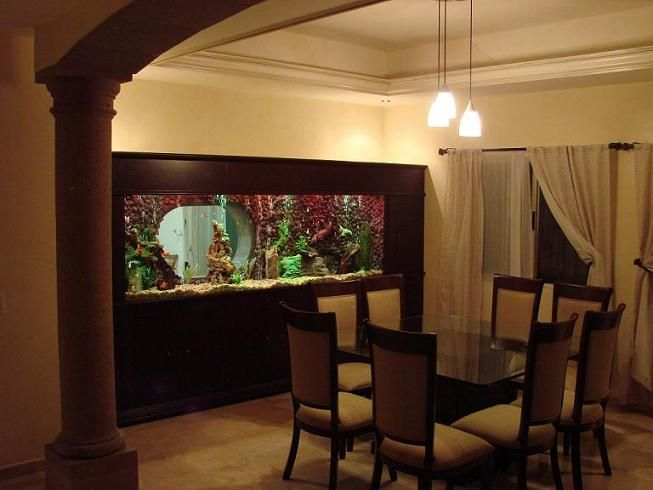 Peceras con diferentes estilos para decora de todo para for Todo en decoracion para el hogar