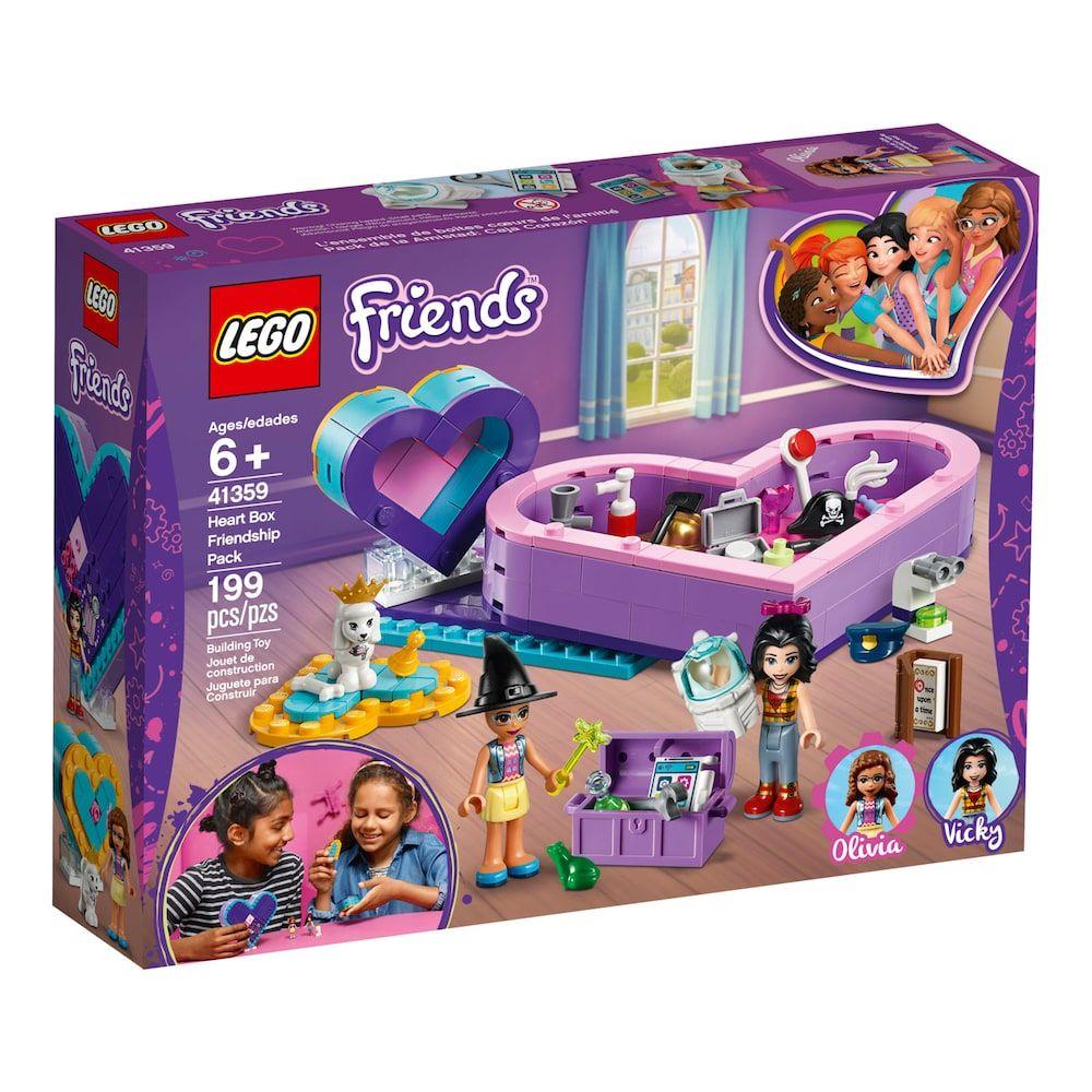 Lego Friends Grand Hotel Emag