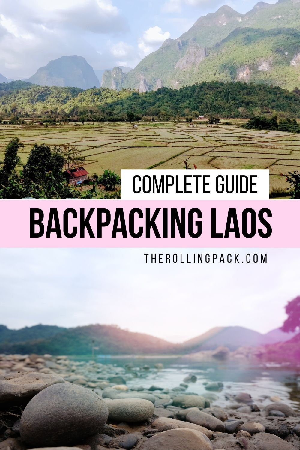 Backpacking Laos -   19 travel destinations Thailand country ideas