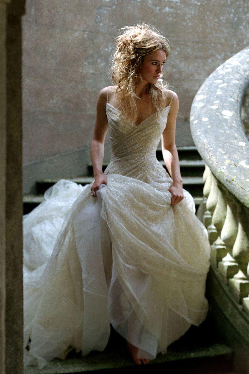 Keira Knightley Wedding Dresses Wedding Glamour