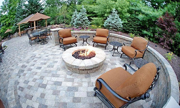 """Photo of Acquire fantastic tips on """"fire pit furniture ideas"""". They are readily available…"""