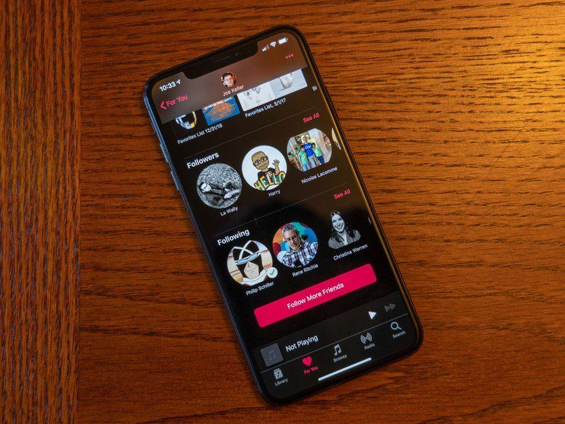 Apple Music and Spotify continue to add subscribers at