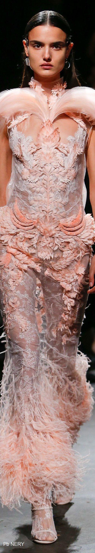 Givenchy Fall 2017 | FASHION | Pinterest | Moda rosada, De las ...
