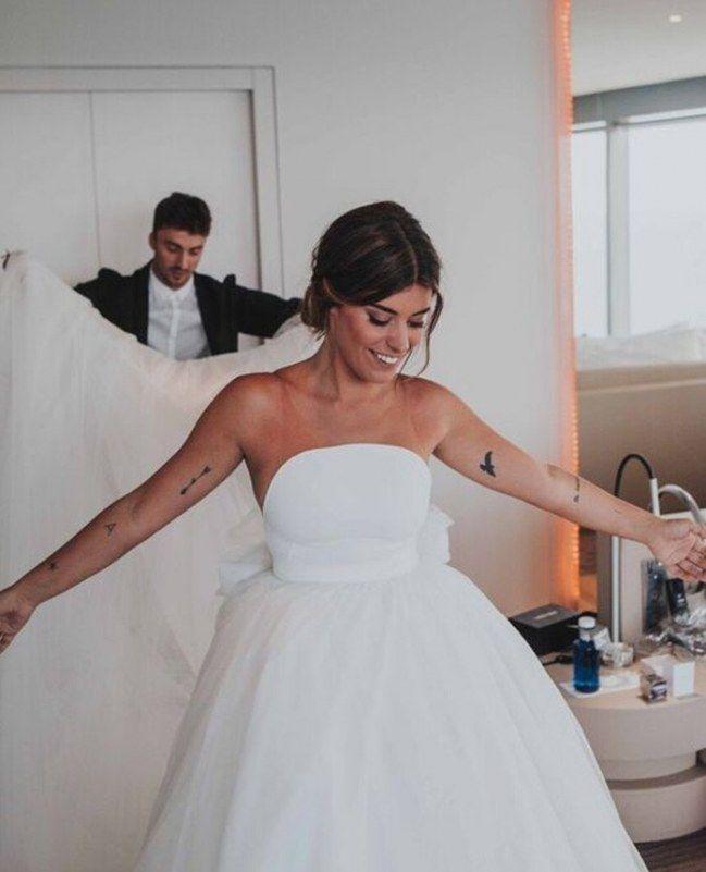 los motivos por los que la boda de dulceida ha sido tan especial