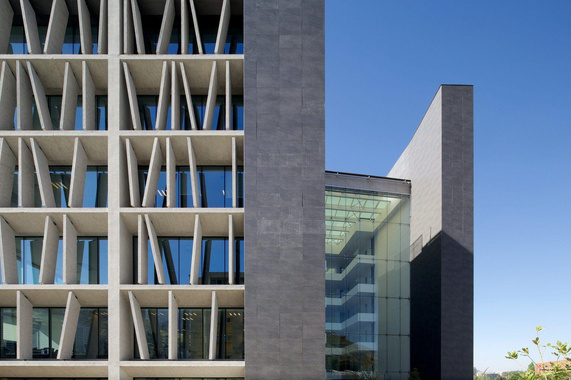 Edifício Terraza / Gonzalo Mardones V. Arquitectos