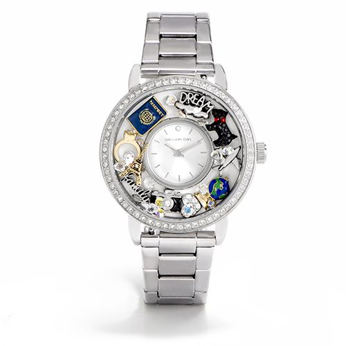 Our Signature Locket Watch Is A Stunning Statement Piece That Can Be
