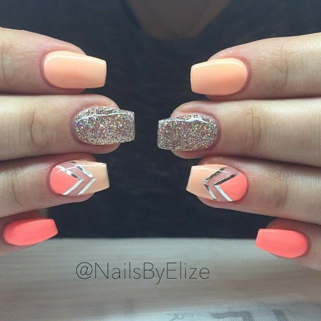 Love or not?  @nailsbyelize