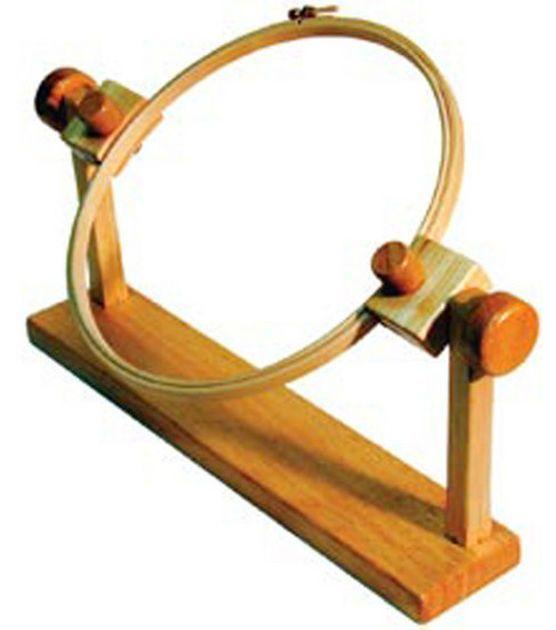 BASTIDOR: Herramienta que se usa para bordar. En el bastidor se ...