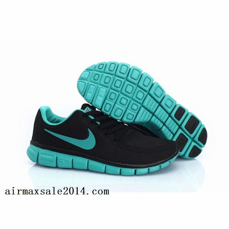 promo code 45fd4 90ad0 Latest Nike Free 5.0 V4 Mens Black Running Shoes ish green 354746 Online Buy