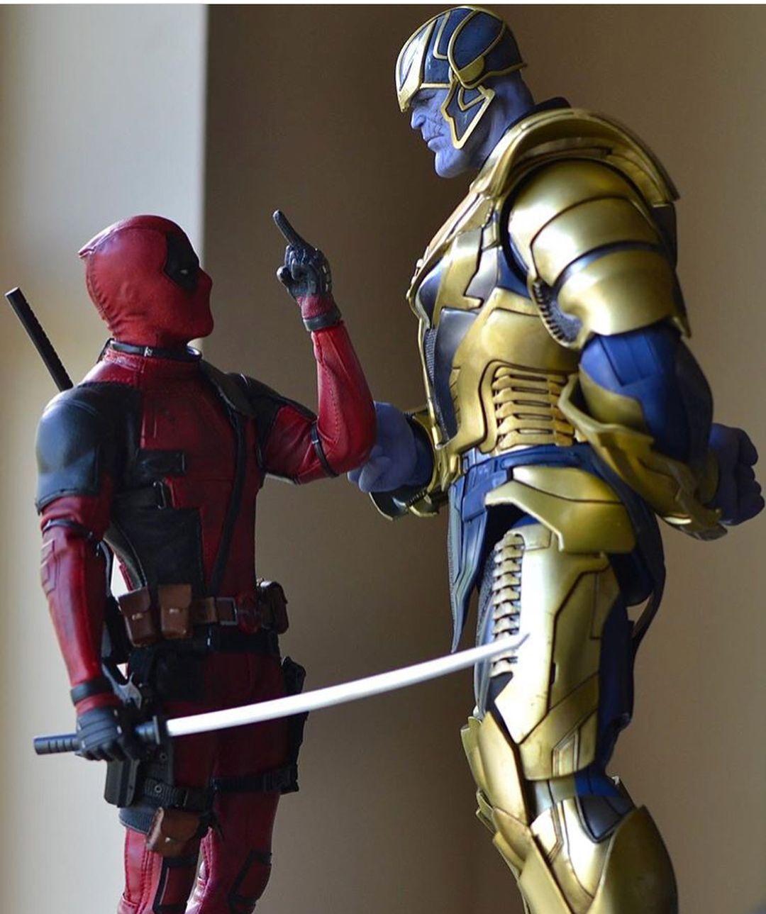 269fe1af Big balls of fire #deadpool #ironman #avengers #dc #marvel #spiderman  #bodybuilding #gymlife #crossfit #batman #justiceleague…
